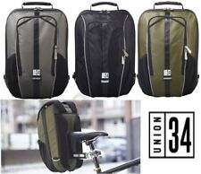 "UNION 34 STRIPE RUCKSACK BAG, 30L MED, 15.6"" LAPTOP CASE, SEATPOST FIXING"