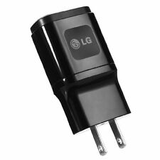 OEM LG WALL HOME AC CHARGER WITH DETACHABLE MICRO USB CABLE FOR LG G2 G3 LG FLEX