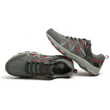 NEW Mens Boys Lace up Sneaker Hiking Run Breathable Low top mesh Sports Shoes