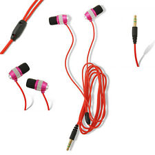 new Super Bass Stereo In-Ear Earphone Headphone Headset For Tablet MP3