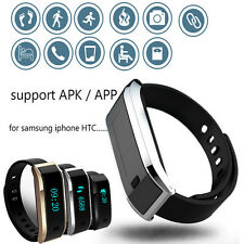 New Bluetooth Smart Watch intelligent Phone Mate for ios iphone Samsung Android