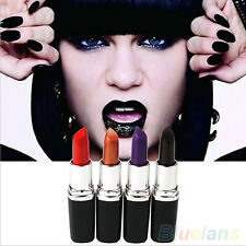 New Stylish Cool Vampire Style Makeup Cosmetic Lip Gloss Stick Lipgloss Lipstick