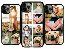 COLLAGE PHOTO PHONE CASE PERSONALISED FOR SAMSUNG GALAXY S6, S6 EDGE, S5, S4