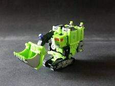 Transformers Energon Steamhammer Combat Construction Team Devastator Maximus Com
