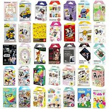 Fujifilm Instax Cartoon Film for Fuji Instax Mini 8 25 70 90 300 Camera SP-1