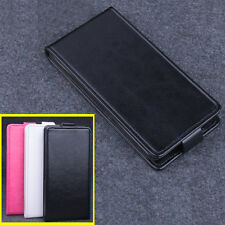 Stand Flip Leather Protective Cover Case Skin For Lenovo A536 Smartphone Case