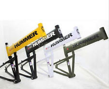 Folding bike frame Hummer Montague Faltrad Bicicletta pliable plegable MTB 26