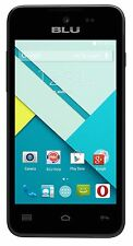New BLU Advance 4.0 L A010u Unlocked GSM Dual-SIM Android Phone (all colors)