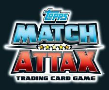 Match Attax 2013-2014 13/14 VIETNAM VARIATION CARDS: Base cards