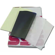 30pcs Sheets Tattoo Transfer Copier Paper Spirit Stencil Carbon Thermal Tracing