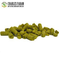 100g Hop Pellets Foil Packed Home Brew Beer Ale Goldings Fuggles Cascade CHOICE