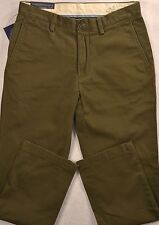 NWT Polo Ralph Lauren SIZE 46/30 & 46/32 Classic Fit Chino Pants