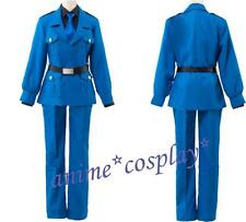APH Axis Powers Hetalia North Italy Uniform Cosplay Costume-Feliciano Vargas
