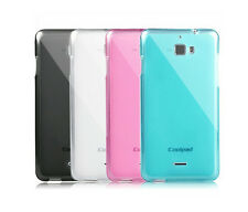 Soft TPU Cover Case for Coolpad F1 8297W Cell Phone
