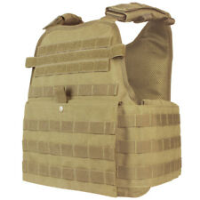 Condor Operator Plate Carrier