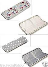 Knitting Needle Case Empty Or Filled with 10 Pairs Knitting Pins. Design Choice.