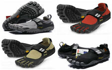 Mens Sports 5 Five Fingers Light weight Shoes Toes Socks Barefoot trainers FS06