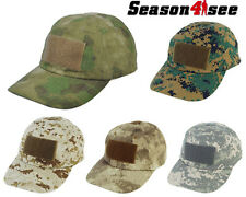 5 Color Tactical Attachment Ourdoor Hunting Cycling  Baseball Cap Hat