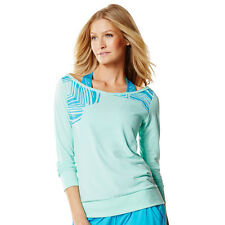Zumba Every Body's Headliner Top - The Fog Prince