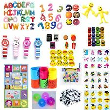 Party Loot Bag Fillers Boys Girls Favour Pinata Toys Christmas Stocking Fillers