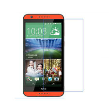 2x 4x New Ultra Clear Screen Protector Film Guard Shield For HTC Desire 820 Lot
