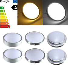 12W 18W LED Flush Mounted Ceiling Down Light Wall Kitchen Bathroom Lamp 220V