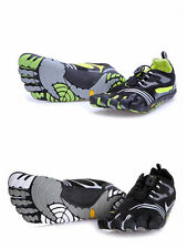 Mens Sports 5 Five Fingers Light weight Shoes Toes Socks Barefoot trainers FS03