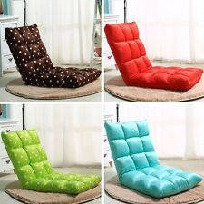 New Home Lazy Tatami Small Sofa Chair Folding Chairs Floor Windows Bed Chairs