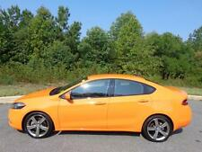 Dodge : Dart GT Manual