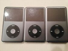 Apple iPod Classic 5th, 6th and 7th Generation 30GB,60GB,80GB ,120GB,160GB,