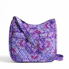 Vera Bradley Carryall Crossbody Bag NWT! Multiple Retired Patterns to Choose!!!