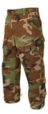 Woodland Camo ACU Tactical Response Uniform Men's Pants by TRU-SPEC 1275