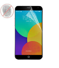 Hot 2x 4x Lot Matte/Clear Front Screen Protector Guard Film Shield For Meizu MX4