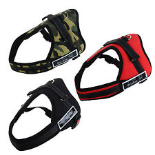 Pet dog Harness Strap Vest Collar For Small Medium Size Dog Leads Puppy Harness
