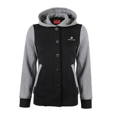 Womens Casual Sport Thermal Cotton Fleece Coat Hoodie Slim Fit Jacket Sweatshirt