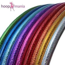 Mini Hula Hoop, holographic colors, Ø50cm