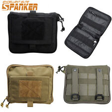 1000D Outdoor Tactical Molle Utility Magazine Tool Medical Pouch First Aid Bag