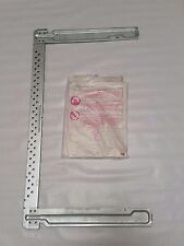G E Spacemaker Microwave Wall Mount Bracket Over The