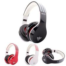Fashion Headband Headset Wireless Bluetooth Headphone With Mic For iPhone Game