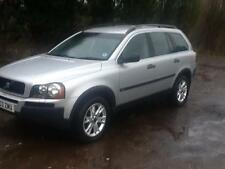 Volvo XC90 2.4 geartronic 2004MY D5 SE 7 seater