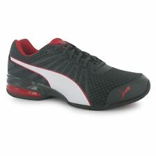 Puma Mens Cell Kilter Mesh Nylon Runners Padded Collar Lace Up Trainers Shoe