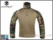 EMERSON MARSOC G3 Combat Shirt (Woodland) (Size optional) EM9278