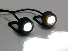 Projector DRL Daytime Running LED Projector Fog Lights BMW R 1100 GS / R 1200 GS