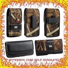 Holster Case Cover+With Swivel Plastic Belt Clip To Fit Otterbox Defender Case