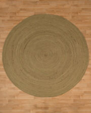 Natural Area Rugs Cancun Jute Hand Woven Natural Area Rug
