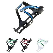 Strong Aluminum Alloy MTB Bicycle Road Bike Water Bottle Holder Cage M6L6