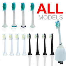 ALL Types Tooth Brush Heads for Philips Sonicare E Series DiamondClean ProResult