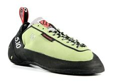 5.10 FiveTen Climbing shoes Anasazi Lace up XX Verde, Five Ten