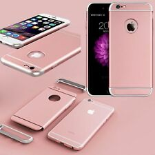 Ultra-thin Electroplate Hard Back Phone Case Cover for Apple iPhone 6 6s Plus