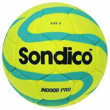 Sondico Pro Indoor Football Stitched Panels Training Sessions Logo Branded